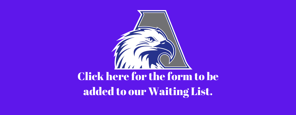 Admission Process & Forms
