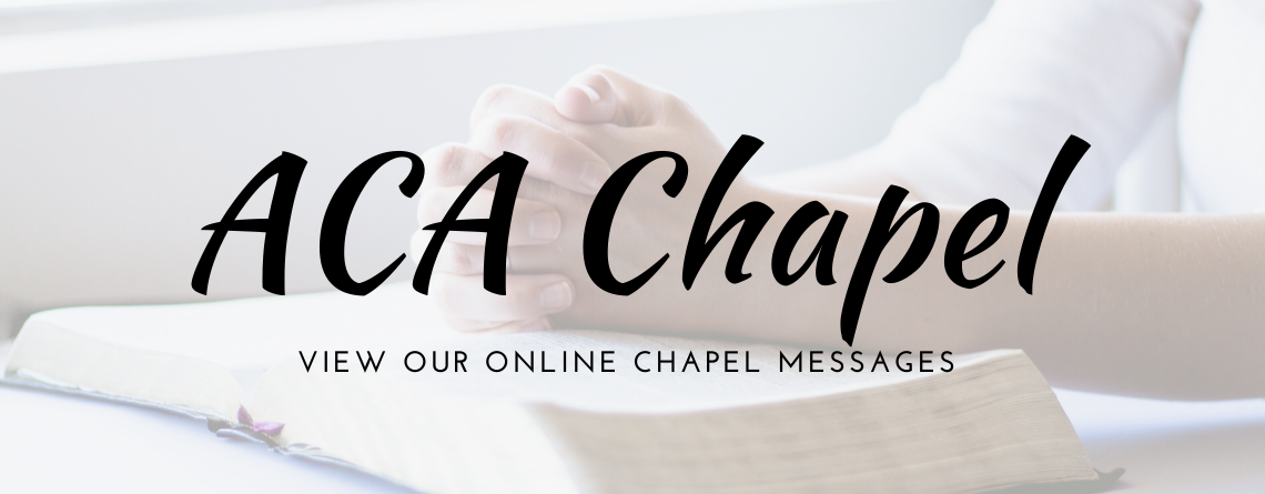 ACA Chapel