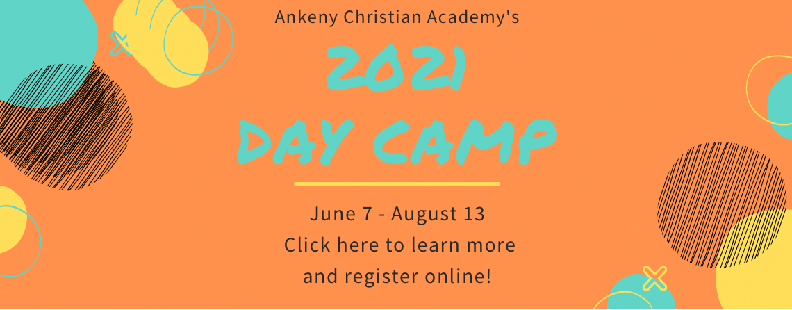 Summer Day Camp 2021